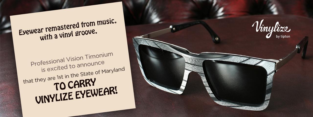 Vinylize Eyewear V2 Slideshow