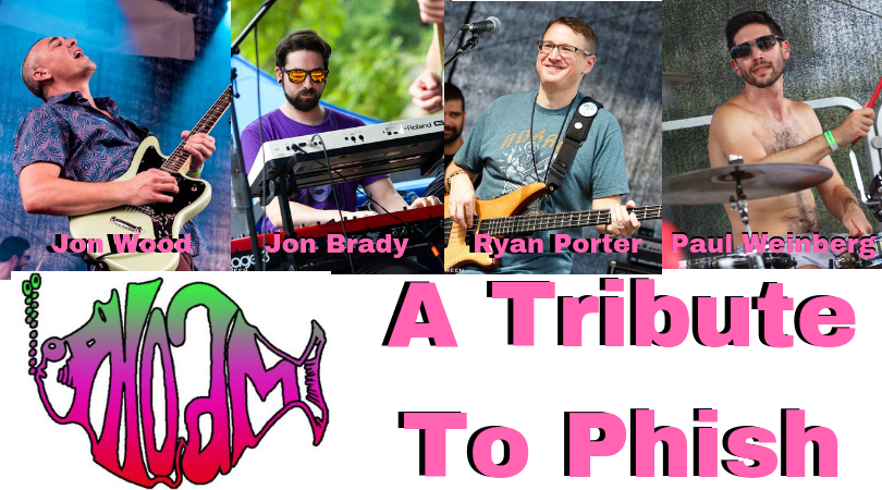 A Tribute to Phish (2)